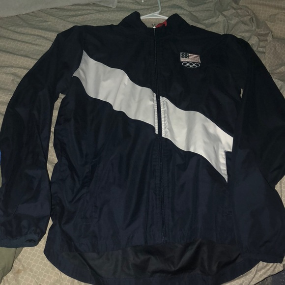 Team Apparel Jackets & Blazers - Team USA jacket